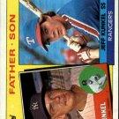 1985 Topps 136 Jeff/Bill Kunkel FS