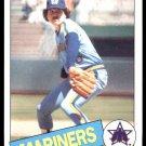 1985 Topps 256 Mike Stanton