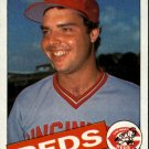 1985 Topps 651 Jeff Russell