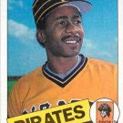 1985 Topps 669 Lee Lacy