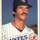 1985 Topps 790 Ron Guidry