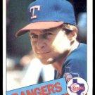 1985 Topps 76 Alan Bannister