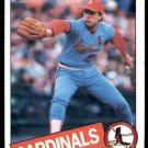 1985 Topps 229 Dave LaPoint