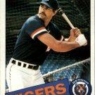 1985 Topps 565 Kirk Gibson
