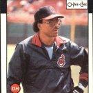 1986 O-Pee-Chee 59 Andre Thornton