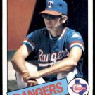 1985 Topps 571 Charlie Hough
