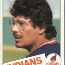 1985 Topps 739 Ernie Camacho