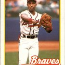 1989 O-Pee-Chee 130 Gerald Perry