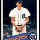 1985 Topps 99 Milt Wilcox