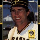 1987 Donruss 168 Mike C. Brown OF