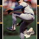 1987 Donruss 218 Tom Niedenfuer