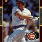 1987 Donruss Opening Day 71 Keith Moreland
