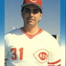 1987 Fleer 202 John Franco