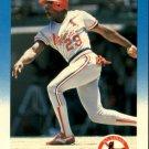 1987 Fleer 290 Vince Coleman