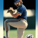 1987 Fleer 588 Pete Ladd
