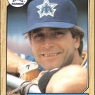 1987 O-Pee-Chee 258 Steve Yeager