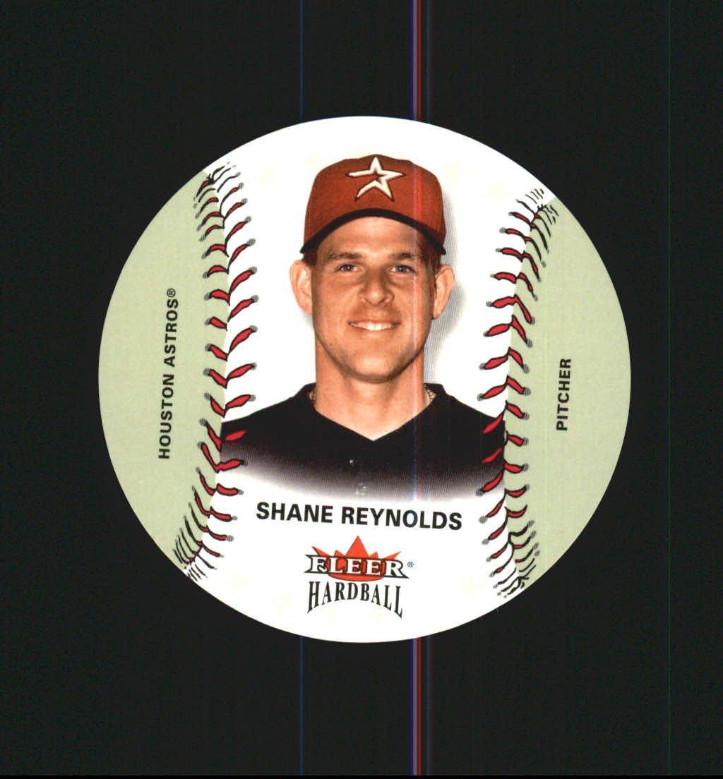 2003 Fleer Hardball 202 Shane Reynolds