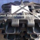 Track Shoe For Hitachi KH125-3 Crawler Crane