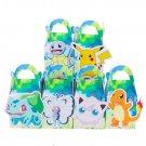 Pokemon Go Party Favor Box Candy Box Gift Box Cupcake Box Boy Kids Birthday Party Supplies