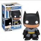Funko POP Heroes Batman Figure Model Q Edition With Box