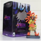 15cm The Legend of Zelda Majora's Mask 3D Skull Kid PVC Action Figure Collectible Model Toy