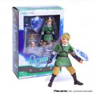 "6"" The Legend of Zelda Skyward Sword Link Boxed 14cm PVC Action Figure Collectio"
