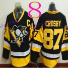 Pittsburgh Penguins #87 Sidney Crosby  2016 Ice Winter Jersey  Hockey Jerseys Authentic Stitched