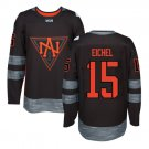 North America 2016 World Cup Ice Hockey Jerseys 15 Jack Eichel