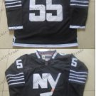 new york islanders #55 johnny boychuk Black 2015 Ice Winter Jersey Hockey Jerseys Authentic Stitched