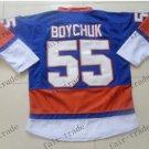 new york islanders #55 johnny boychuk 2015 Ice Winter Jersey Hockey Jerseys Authentic Stitched