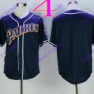 San Diego Padres 2016 Baseball Jersey Rugby Jerseys Authentic Stitched