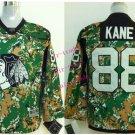 2016 Chicago #88 Patrick Kane Youth Ice Hockey Jerseys Kids Boys Stitched Jersey style 3