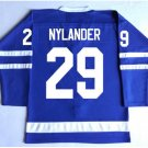 2016 New TOT JAMES #29 William Nylander Jersey Blue PITTSBURGH Jerseys