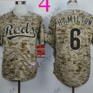 Billy Hamilton Jersey, Stitched Cincinnati  Jerseys