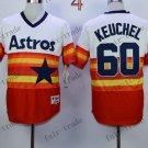Houston Astros #7 Craig Biggio 2015 Baseball Jersey Authentic Stitched
