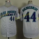 Vintage 44 Paul Goldschmidt Jersey White Arizona Diamondbacks Baseball Goldschmidt Style 2