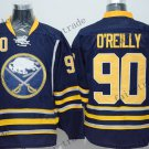 buffalo sabres #90 ryan o'reilly 2015 Ice Winter Jersey Black Hockey Jerseys Authentic Stitched