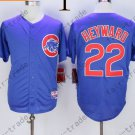 Chicago Cubs #22 Jason Heyward Blue 2015 Baseball Jersey Authentic Stitched