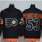 Kid Youth Hockey Jersey Philadelphia Flyers 2017 Stadium Series 53 Shayne Gostisbehere