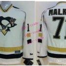 pittsburgh penguins #71 evgeni malkin 2015 Ice Winter Jersey White Hockey Jerseys Authentic Stitched