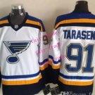 #91 vladimir tarasenko 2015 Ice Winter Jersey Mutil Hockey Jerseys Authentic Stitched