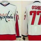 2016 New Washington Hockey Jerseys 77 T. J. Oshie Jersey Home White Winter Classic Stitched Jersey
