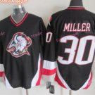 996-2000 Vintage New Shop #30 Ryan Miller jersey Top Quality