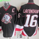 996-2000 Vintage New Shop 16 Pat Lafontaine jersey Top Quality