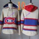 montreal canadiens Multi hoodie Hockey Hooded Sweatshirt Jerseys