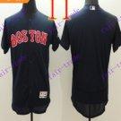 2016 Flexbase Stitched boston red sox Blue Baseball Jersey