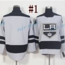 Los Angeles Kings 2017 Hockey Jerseys Ice Winter Jersey All Stitched