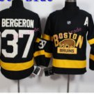 2016 Winter Classic Boston Bruins #37 Patrice Bergeron Hockey Jerseys