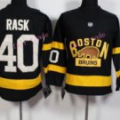 2016 Winter Classic Boston Bruins #40 Tuukka Rask Hockey Jerseys