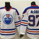 2016 World Cup North America Ice Hockey Jerseys Black Edmonton Oiler 97 Connor McDavid